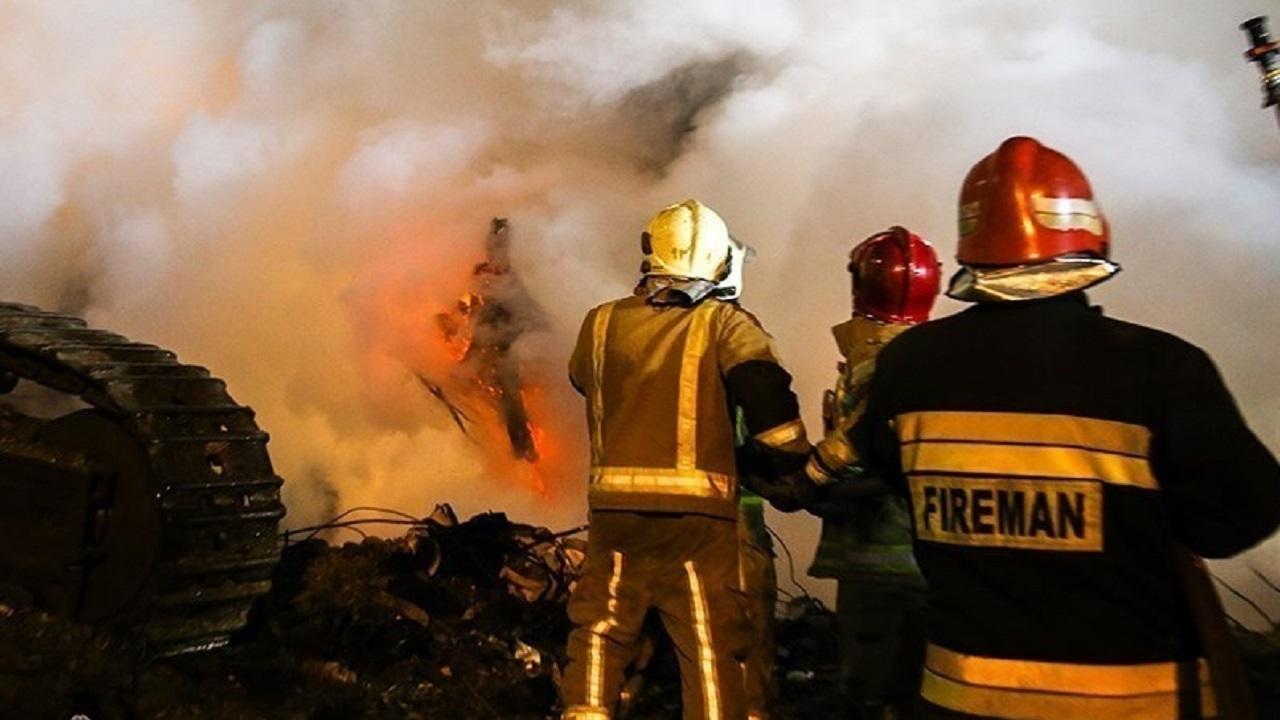 آتشسوزی+آتشنشانی+-آتش+عبارت