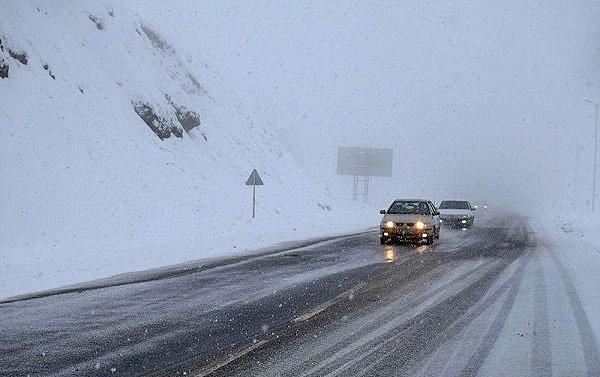 برف+جاده+عبارت