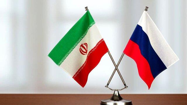 ایران+روسیه+عبارت