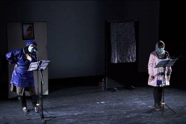 رادیو تئاتر+عبارت