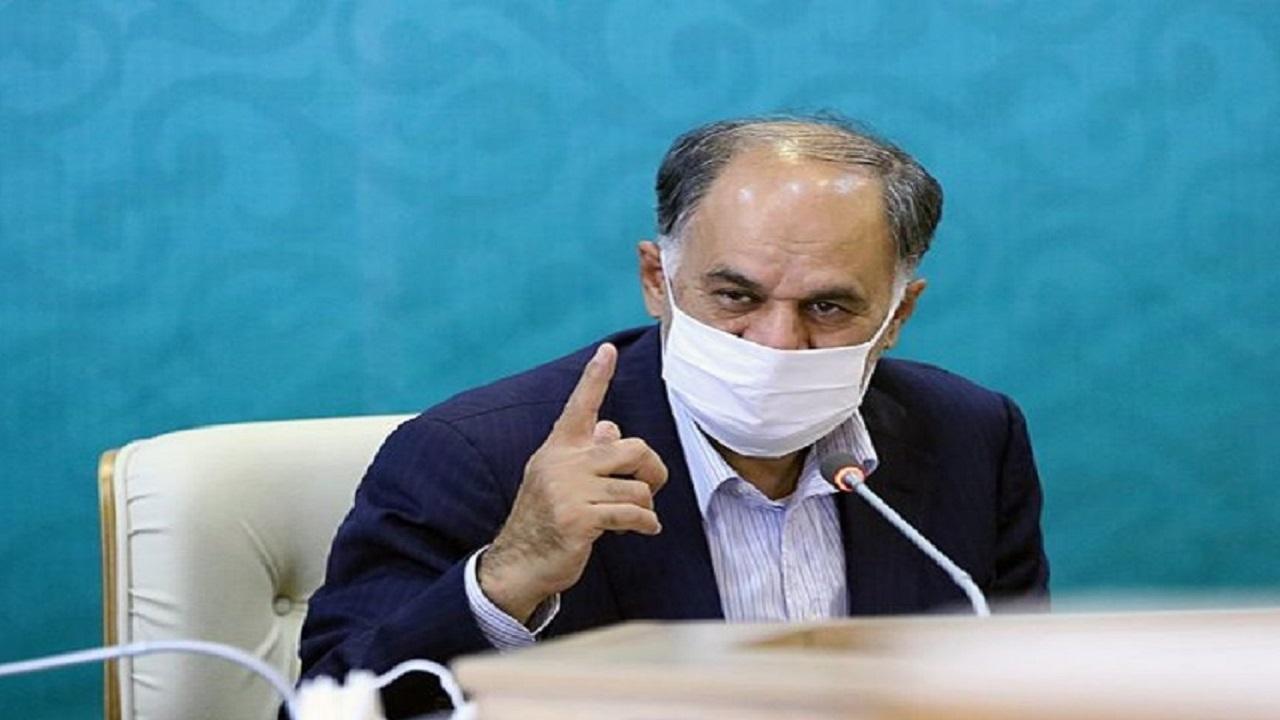 هاشمی معاون وزیر تعاون، کار و رفاه اجتماعی و رییس سازمان آموزش فنی و حرفهای کشور