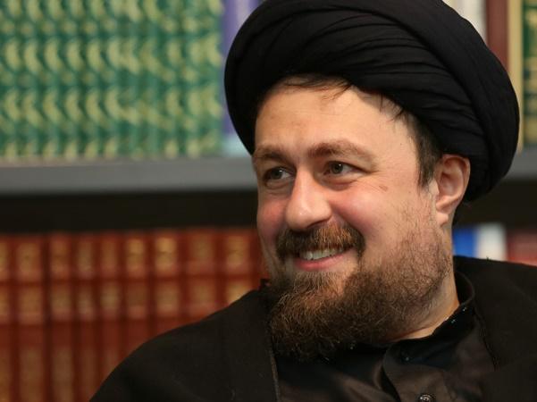 سید حسن خمینی+عبارت