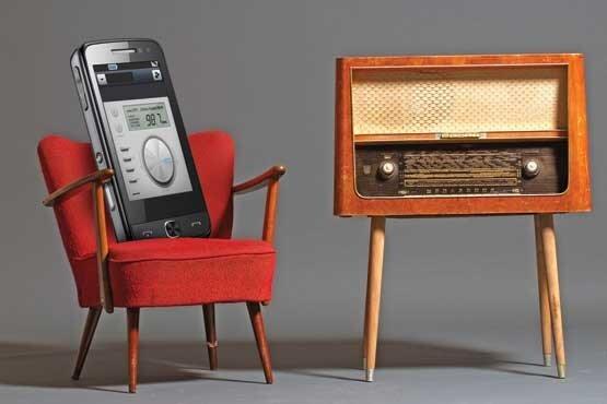 رادیو+عبارت