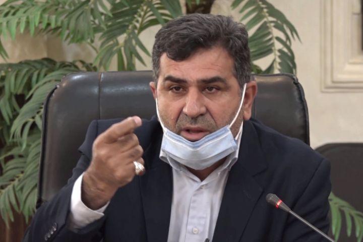 علی بابایی کارنامی+عبارت