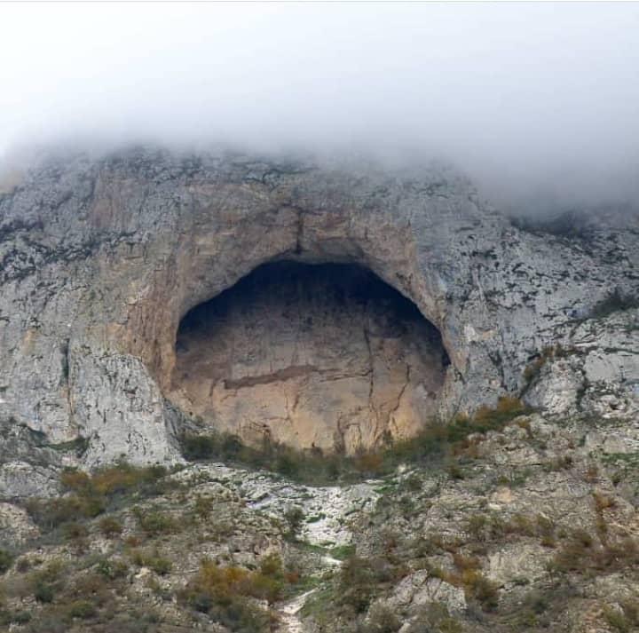 غار اسپهبد خورشید+عبارت