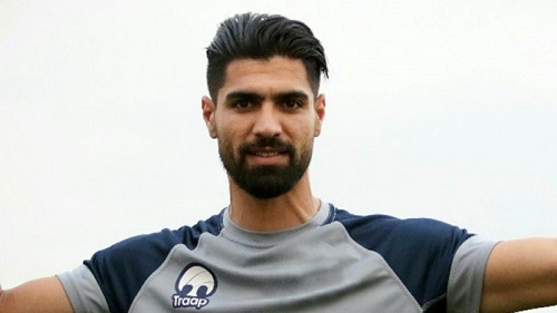 رضا اسدی+عبارت