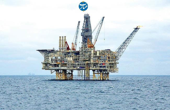 سکوی نفت و گاز+عبارت