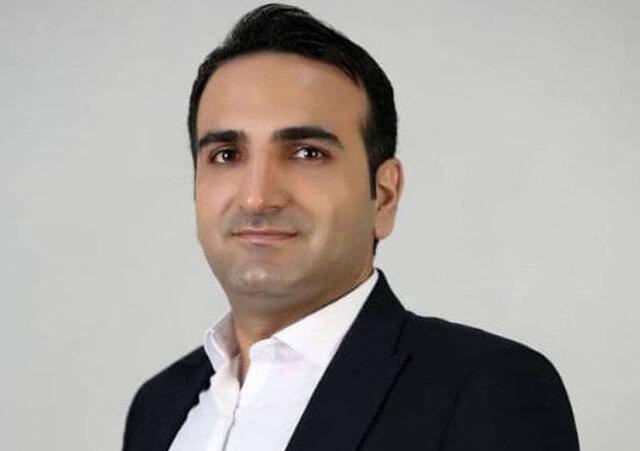 محمد صالح خویی+عبارت