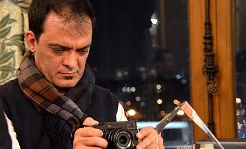 مجید سعیدی +عبارت