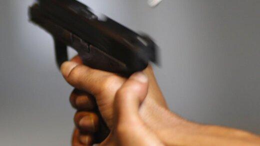 اسلحه+قتل+عبارت