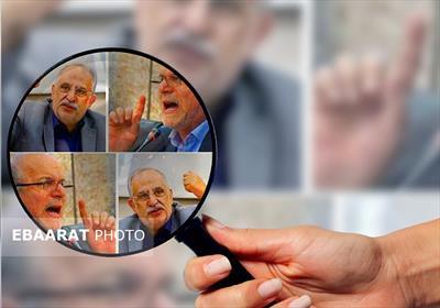 مسعود کرباسیان و نانواکناری +عبارت