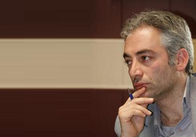 عباس مهدوی؛ مدیرکل روابط عمومی و امور بین الملل استانداری مازندران+عبارت
