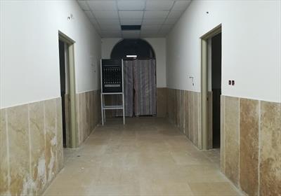 ساختمان جدید شورای شهر ساری+عبارت
