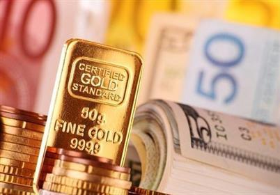 دلار و طلا+عبارت