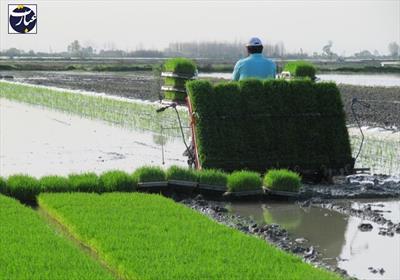 کشاورزی مکانیزه+عبارت