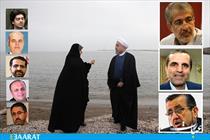انتقال آب خزر و شاعری ماینده نکا ـ شایت عبارت