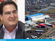 موسوی؛ مدیرعامل شرکت شهرک های صنعتی مازندران