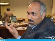 دكتر محمد پنبه چی؛ معاون توسعه و منابع دانشگاه علوم پزشكى مازندران