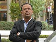 محمود كاظمی مدیرعامل موسسه بهمن سبز -عبارت