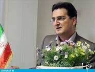 مصطفی موسوی؛ مدیرعامل شهرک های صنعتی مازندران