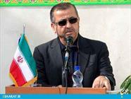 شمس الله شریعت نژاد نماینده مردم تنکابن و رامسر