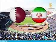 گزارشی متفاوت از بازی ایران  ـ  قطر