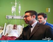 دکتر احمد میر متخصص جراحی عمومی