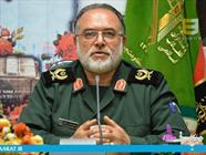 سرتیپ دوم پاسدار محمد حسین بابایی فرمانده سپاه کربلای مازندران