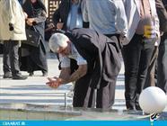 احمد سرخپر» رئیس شورای اصلاح طلبان شهرستان بابل: