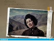 نامههایی فروغ فرخزاد به ابراهیم گلستان