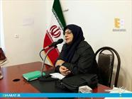 ماه سلطان کاشی؛ دبیر مجمع زنان نواندیش