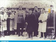 رضا شاه و احمدشاه-سایت عبارت