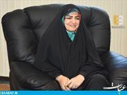 آرزو ولی پور؛ مدیرکل کتابخانه های عمومی مازندران