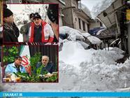مقایسه عملکرد استاندار مازندران در بحران سفید سال ۹۲ و ۹۵
