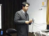 محمد معتمدی- سایت عبارت