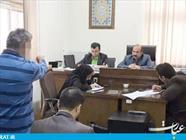 اعتراف رئیس یکی از دانشگاه های مشهور مازندران  به قتل
