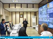 نشست خبری و تجلیل از خبرنگاران در سازمان حمل و نقل و ترافیک شهرداری ساری