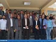نشست خبری اصغری؛ مدیرکل کار، تعاون و رفاه اجتماعی مازندران