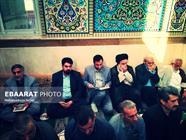 سومین روز درگذشت دکتراصغری آقمشهدی در ساری - عبارت