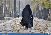 چادر زنانه