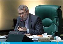 سید علی لاریجانی