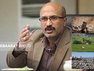 حسینعلی بابایی کارنامی محیط زیست مازندران - عبارت