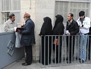 دیدار با احمدی نژاد+عکس