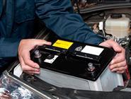 باتری خودروها