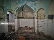 حمام چال مسجد ساری+عبارت