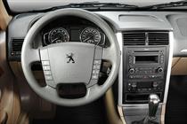 خودرو پژو پارس LX