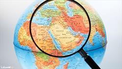 خاورمیانه