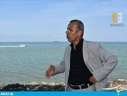 علی شادمان فرماندار نوشهر+عبارت