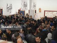 شب سوم فیلم فجر در سینما سپهر ساری+عبارت