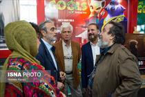 چهارمین روز سی و ششمین جشنواره جهانی فیلم فجر+عبارت